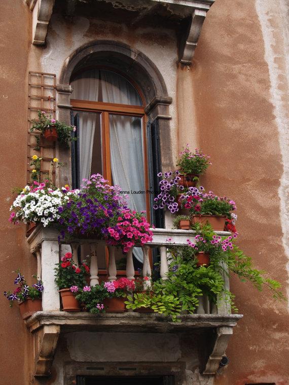 أجمل الشرفات (29 صورة)