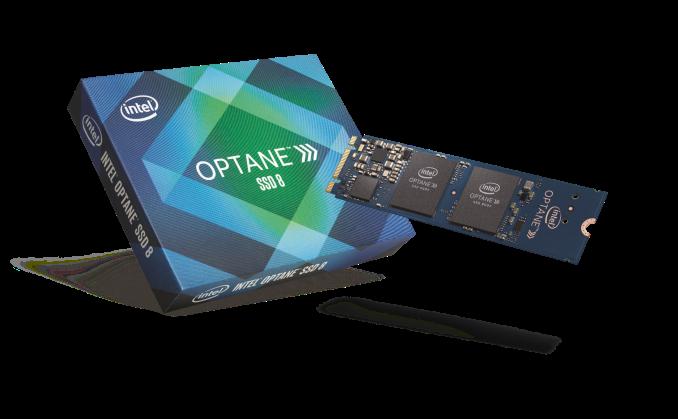 مراجعة Intel Optane SSD 800p (58GB & 118GB): تقريباً الحجم الصحيح