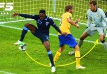 أفضل الأهداف في تاريخ كرة القدم