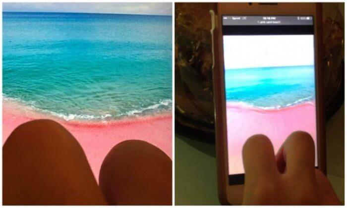 كيفية عمل صور مذهلة لـ Instagram